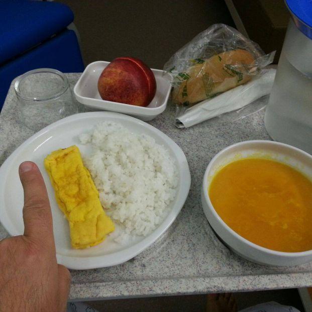 OCU pide mejoras en los menús hospitalarios para evitar malnutrición en los pacientes