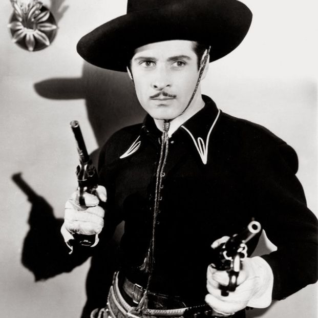 Duncan Renaldo en Cisco Kid