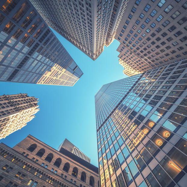 Qué es el Catastro Inmobiliario (Bigstock)