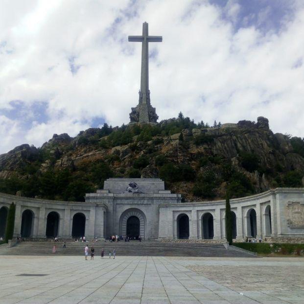Las visitas al Valle de los Caídos se duplican