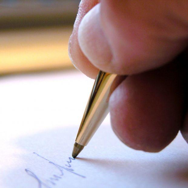 Más de 132.000 cartas para los mayores que se sienten solos en residencias
