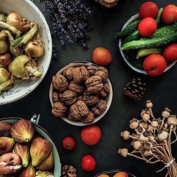 Investigadores españoles demuestran que una dieta saludable ralentiza el envejecimiento celular