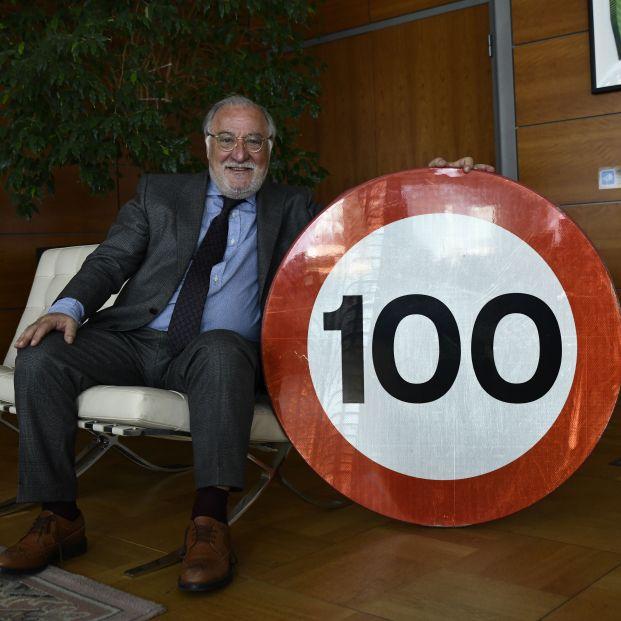 La DGT quiere bajar la velocidad a 30 km/h en ciudad antes del 28-A