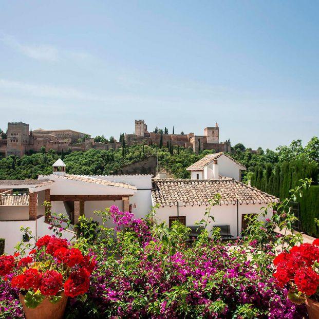 Restaurantes con vistas en Andalucía