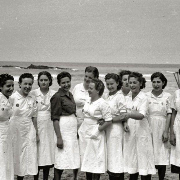 El Defensor del Pueblo pide que el servicio femenino franquista compute para la jubilación