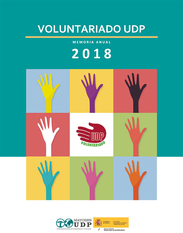 portada voluntariado UDP