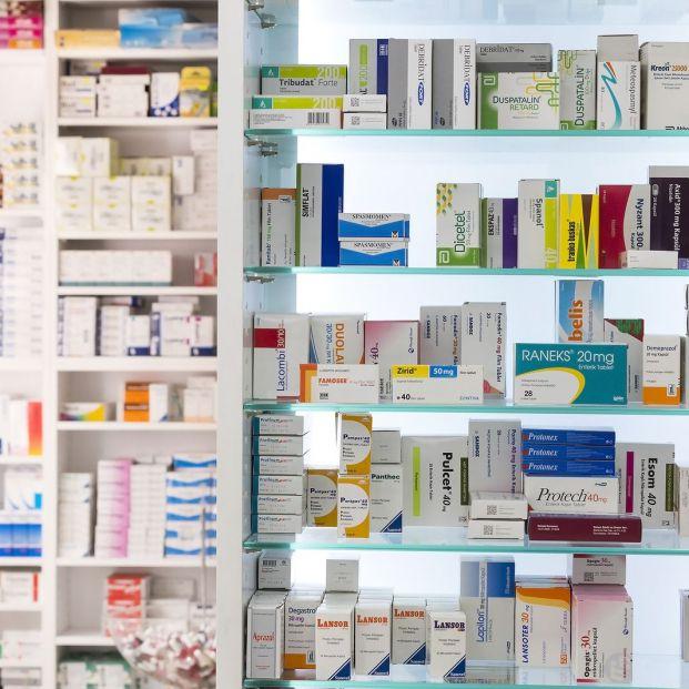 Medicamentos con ranitidina