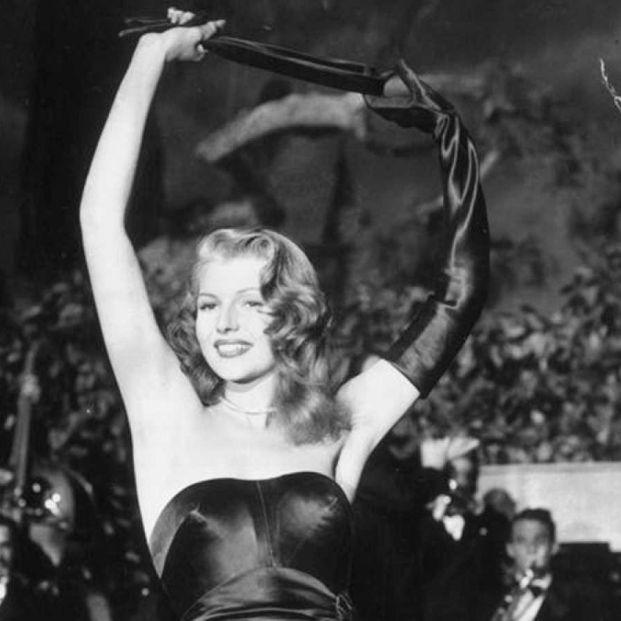 Estos actores y actrices de Hollywood tienen raíces españolas; Rita Hayworth