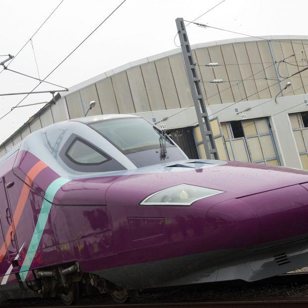 RENFE El Gobierno tiene ya listos trenes medicalizados para trasladar pacientes