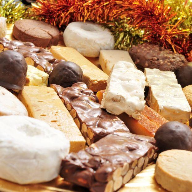 Dónde comprar los mejores dulces navideños de Barcelona