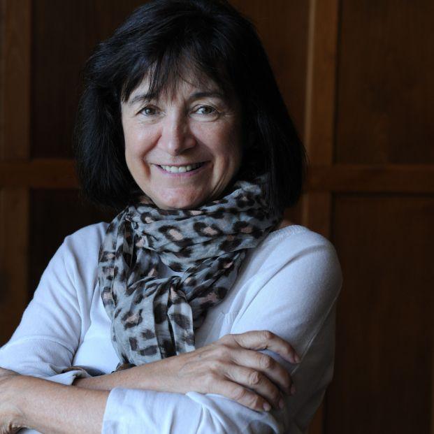 """Inés Alberdi: """"Deberíamos replantearnos las pensiones de viudedad"""""""