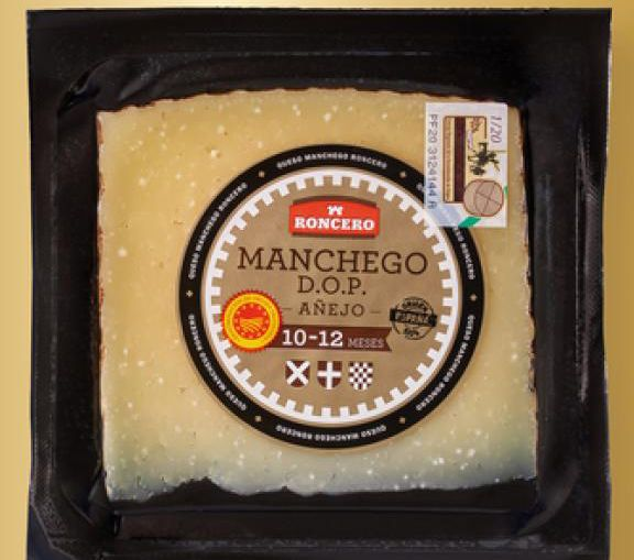 Queso Lidl