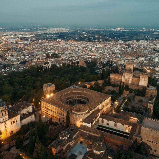 Ruta para mayores por los sitios más emblemáticos de Granada