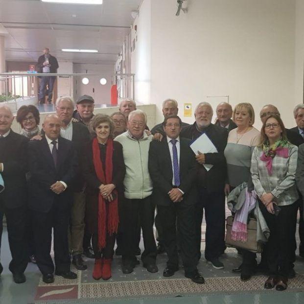 El Pleno del Consejo Estatal de Personas Mayores aborda la estrategia de lucha contra la soledad