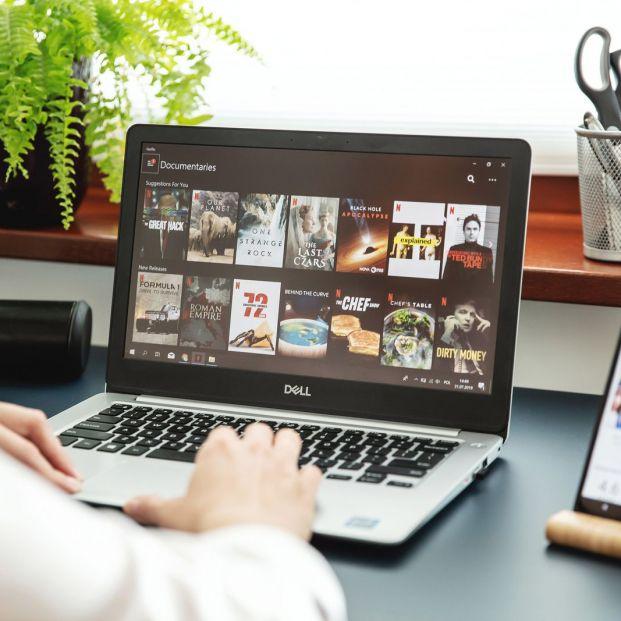 ¿Cómo puedes descargar series y películas en Netflix? Apunta estos consejos y requisitos. Las ayudas de las compañías de telefonía ante la crisis del coronavirus
