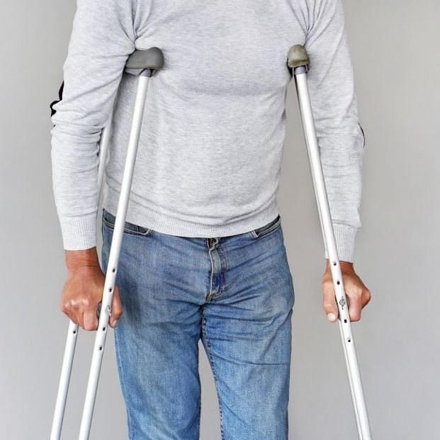 ¿Cuándo se debe comenzar una rehabilitación después de una fractura de cadera?