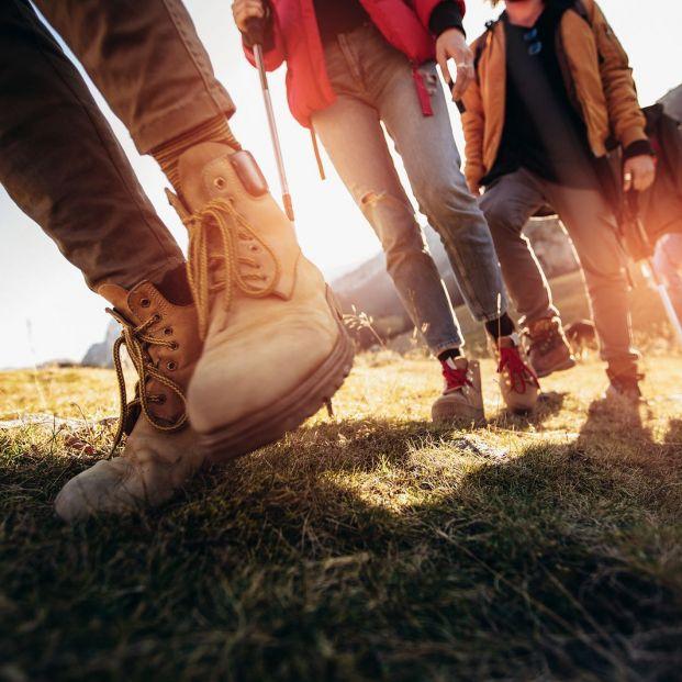 Grupos de senderismo con quienes compartir tus salidas en plena naturaleza