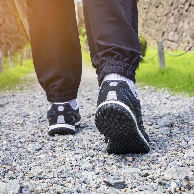 Refutan la 'fórmula mágica' de los 10.000 pasos diarios para adelgazar