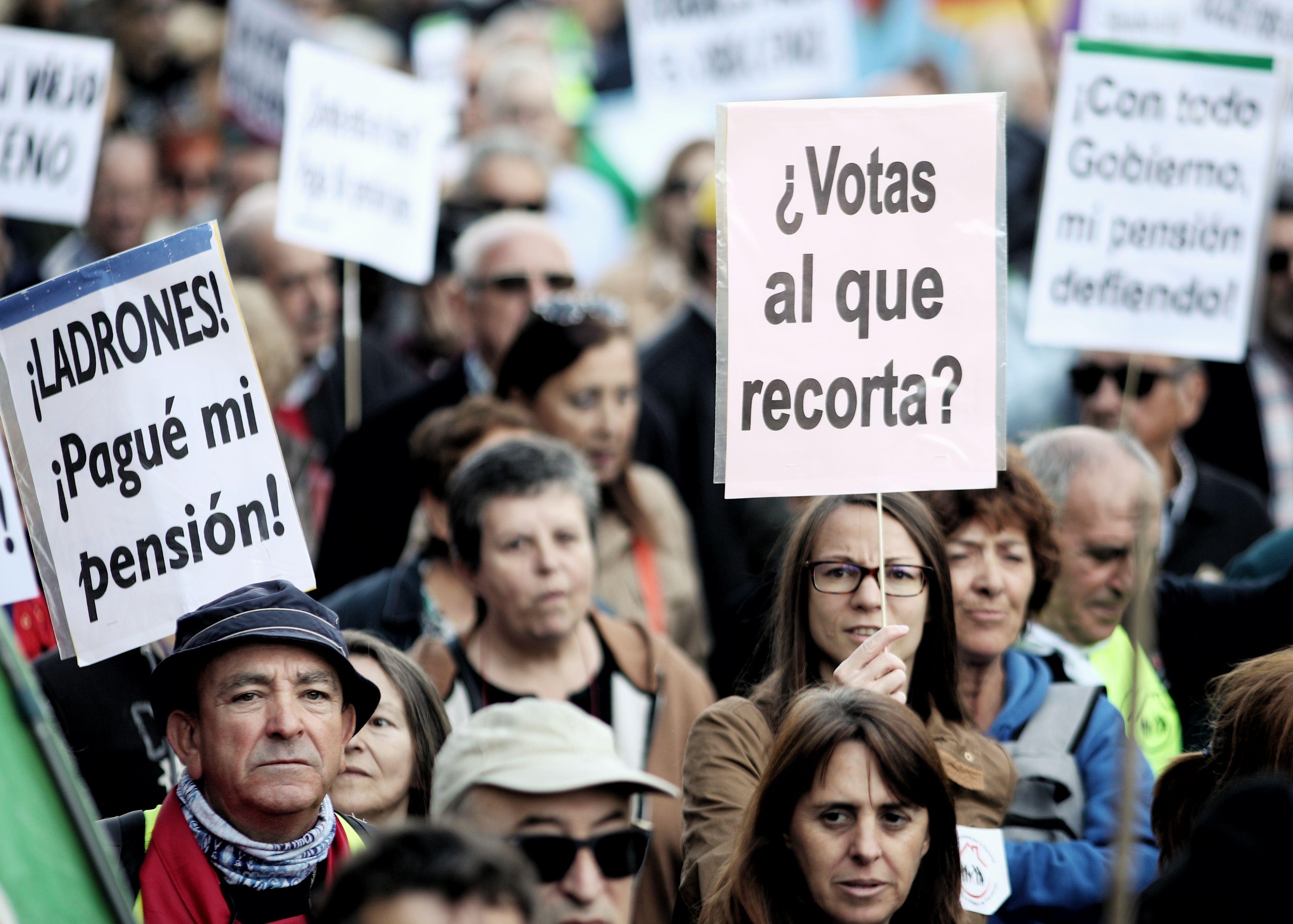 Manifestacion pensiones