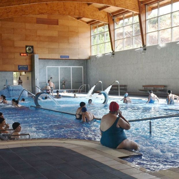 Programa de Termalismo del Imserso 2020: abierto el plazo de solicitudes para los balnearios