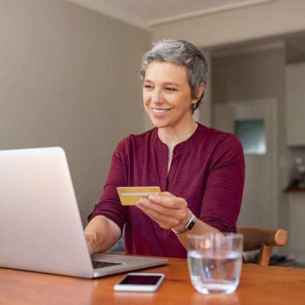 Cómo identificar y protegerte del phishing (Bigstock)