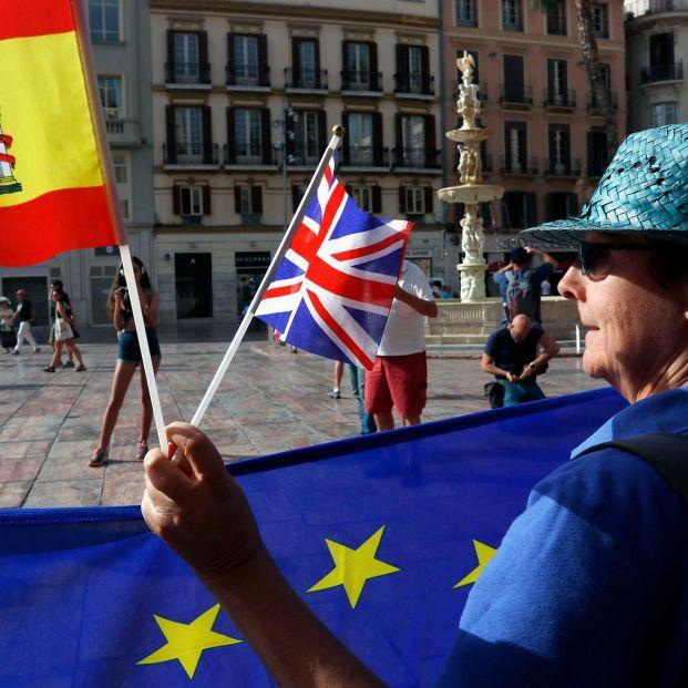 Brexit: Los 70.000 pensionistas británicos en España, pendientes de Johnson
