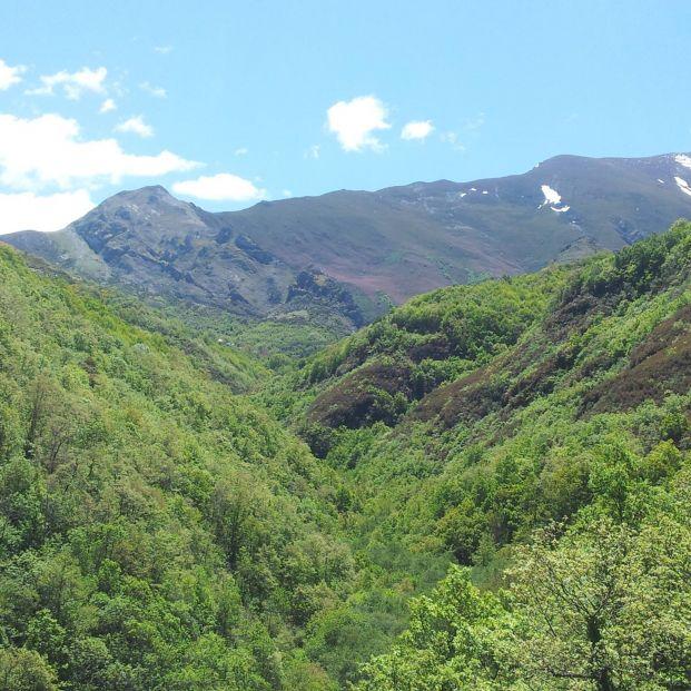 Las mejores rutas para acercarte sin hacer ruido al valle del Silencio