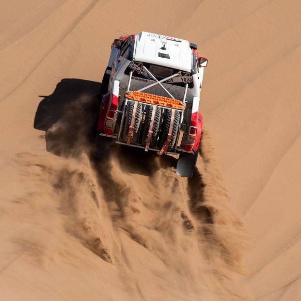Todo sobre el nuevo Dakar, una carrera para pilotos experimentados