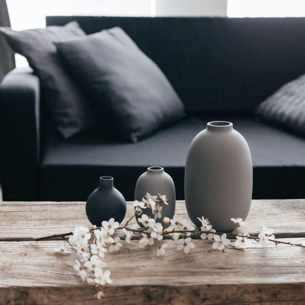 Un salón 'mindfulness' (bigstock)