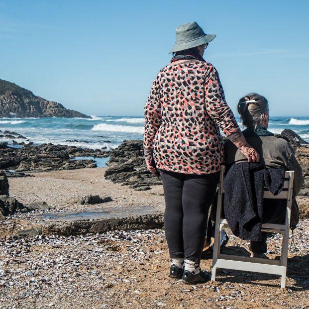 Las pensiones no contributivas evidencian una gran brecha entre autonomías ricas y pobres