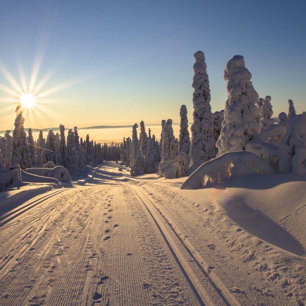 El invierno comienza a las 5:19 horas de este domingo