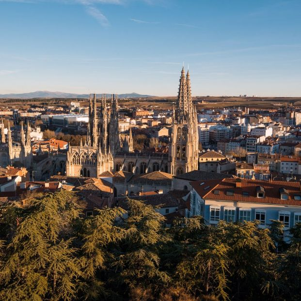 Un recorrido por las ciudades más frías de España