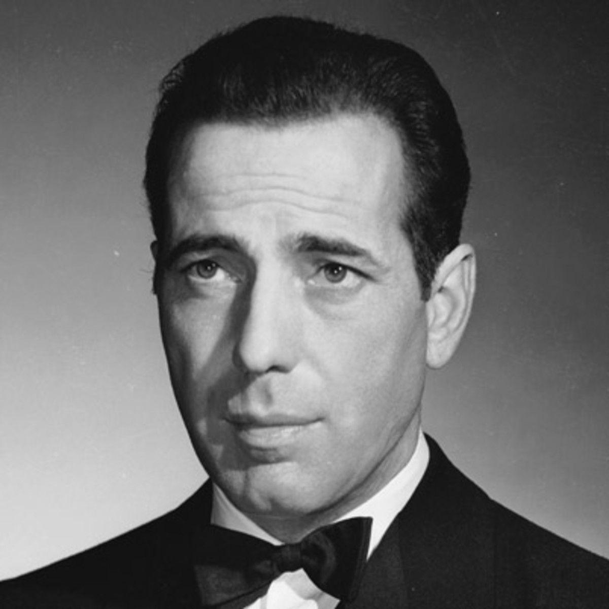 Humphrey Bogart A Través De Sus Frases