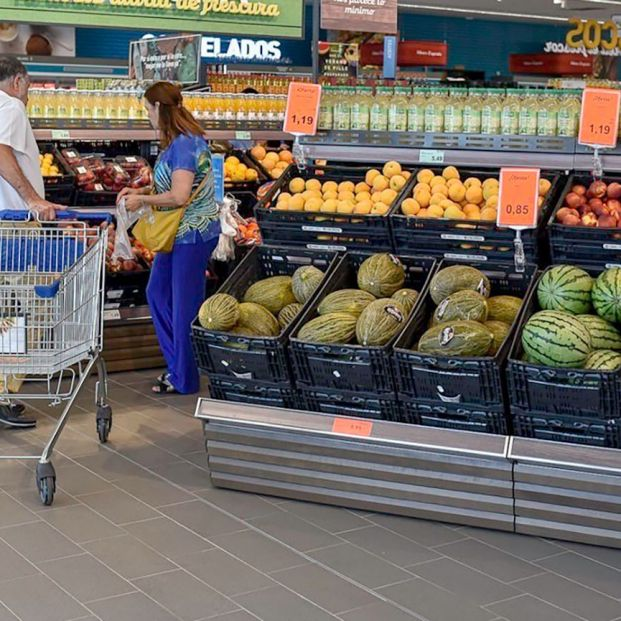 Horarios de Mercadona, DIA, Carrefour, Lidl, Eroski y El Corte Inglés el día antes de Reyes