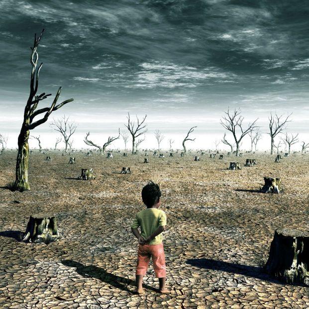 ¿Qué es la solastalgia? Cuando el cambio climático también afecta a nuestra salud