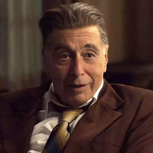 Al Pacino desvela sus problemas con la fama tras 'El Padrino'