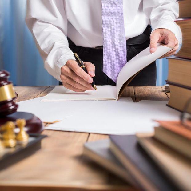 Requisitos para poder acceder a un abogado de oficio