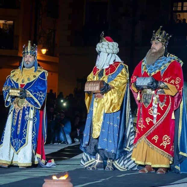 Los mayores piden en su carta a los Reyes Magos pensiones justas, sanidad, participación y formación