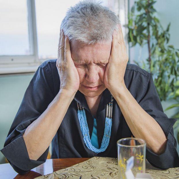 ¿Qué mecanismos se activan en el Trastorno de Ansiedad Generalizada y cómo repercute en los mayores?