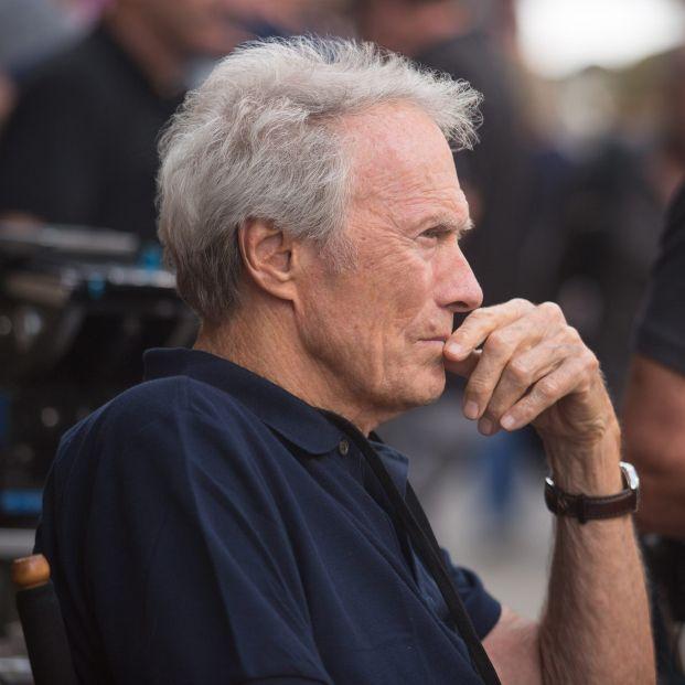 """Clint Eastwood: """"Aprendo algo nuevo en cada uno de mis proyectos"""""""