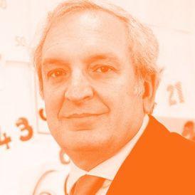 Antonio Banda, CEO de Feelcapital