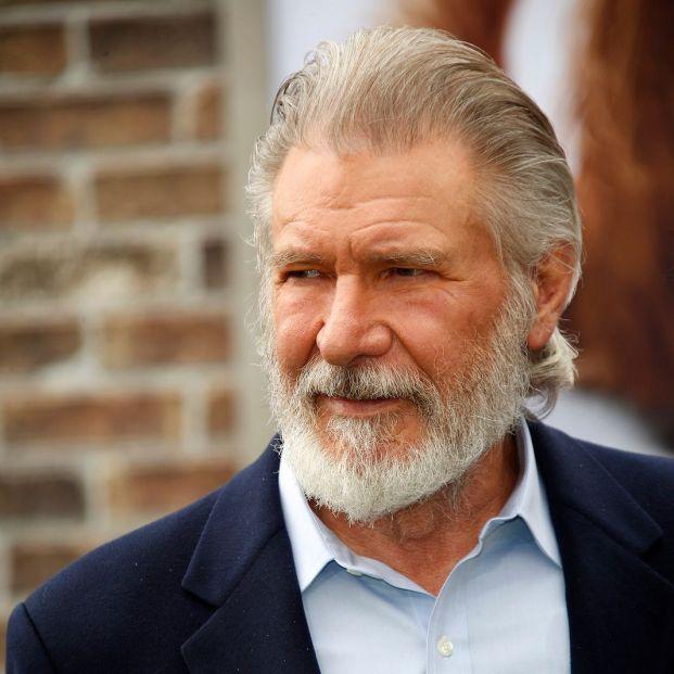 Estos actores internacionales son mayores de lo que imaginabas: Harrison Ford
