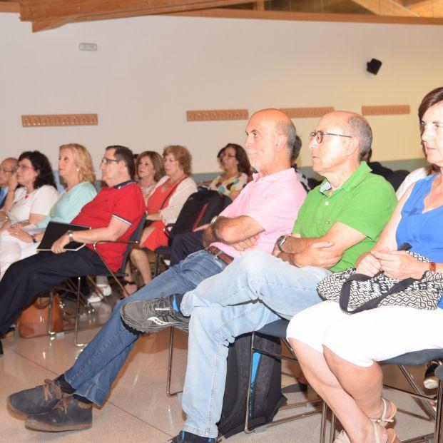 La Universidad Pablo de Olavide abre el plazo a las pruebas de acceso para mayores