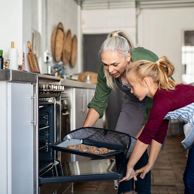 Aclara tus dudas sobre cuál es el horno que más te conviene