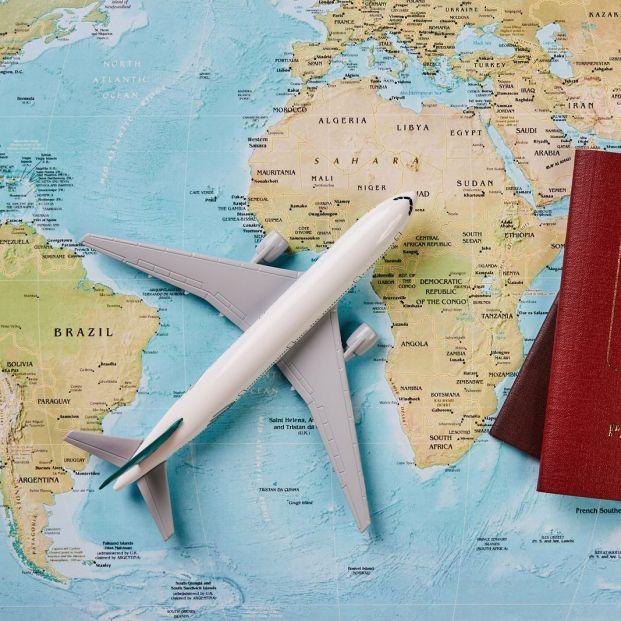 ¿Cómo puedo comprar billetes de avión por internet?