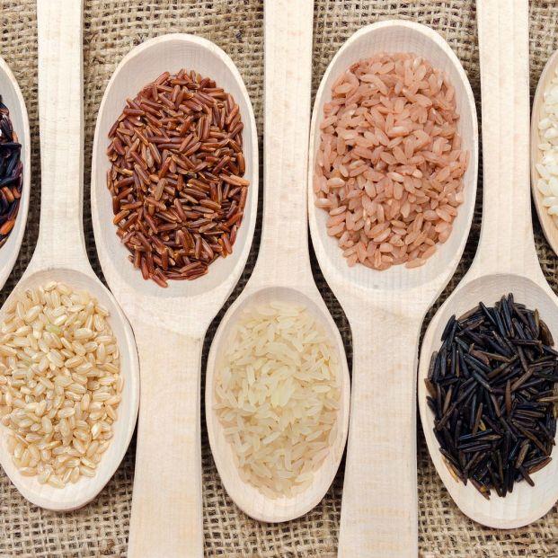 ¿Sabes qué tipo de arroz elegir para cada una de tus especialidades gastronómicas?