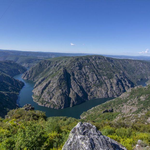 Rutas de senderismo por Galicia