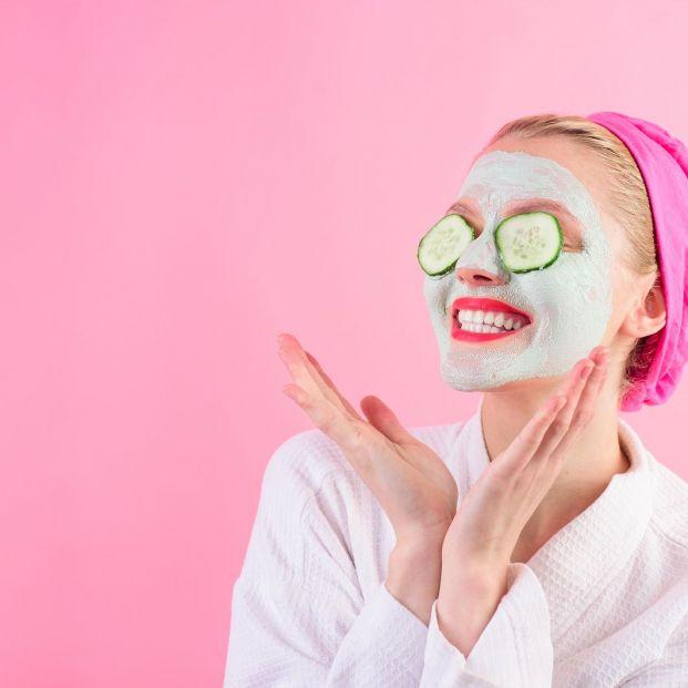 Aprende a hacer estas mascarillas caseras (Bigstock)