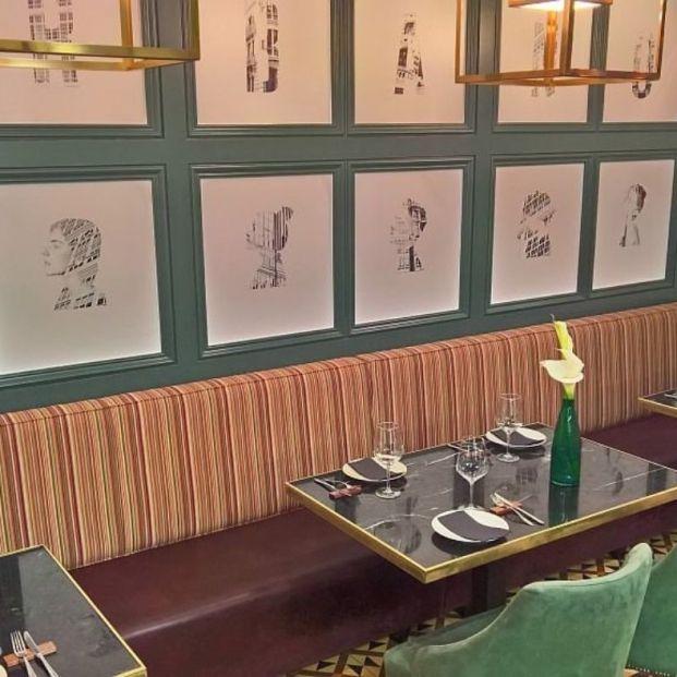 Una ruta con mesa y mantel en algunos de los mejores restaurantes de A Coruña