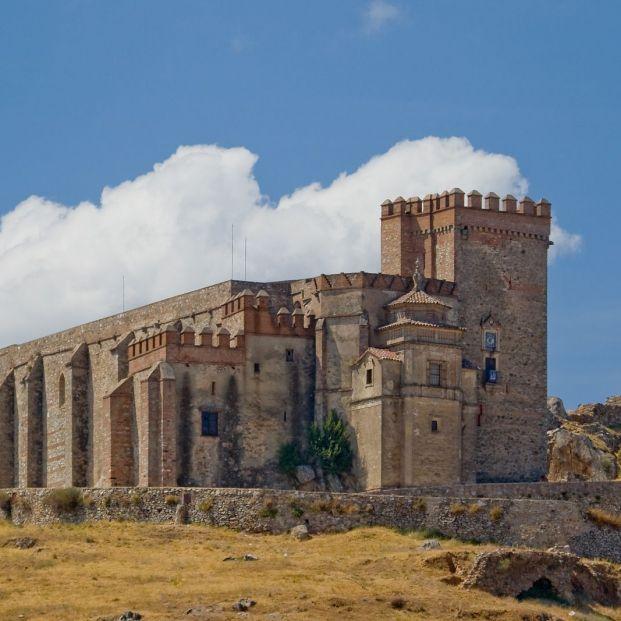 De viaje por Aracena conoce este bello pueblo de Huelva
